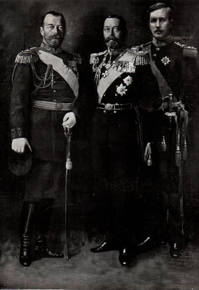 entree-guerre-1914-nicolasii-georgesv-albert1er