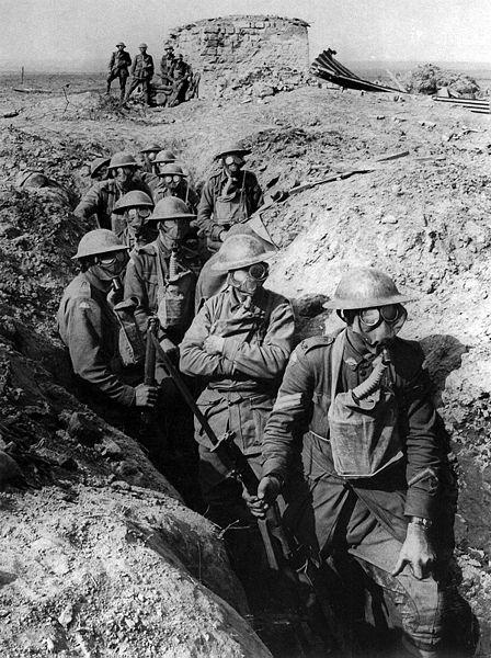 Bataille du bois du Polygone 26 septembre 1917 bataille-de-polygone-3
