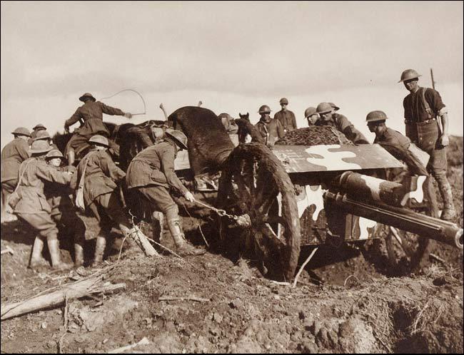 bataille-ypres-passchendaele-canoniers