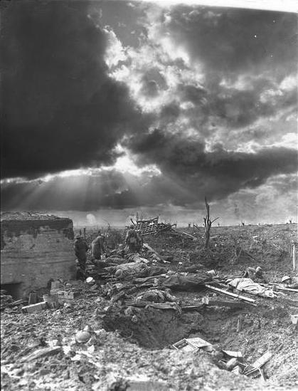 bataille-ypres-passchendaele-un-matin