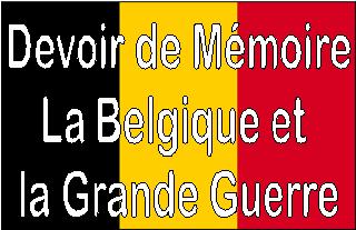 La Belgique et la Grande Guerre devoir-de-memoir-dernier