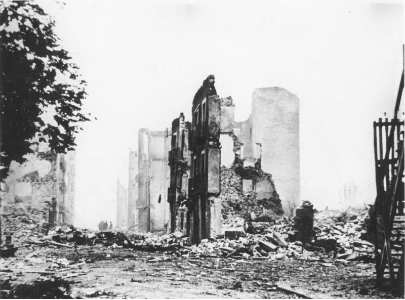 Le bombardement de Guernica guernica