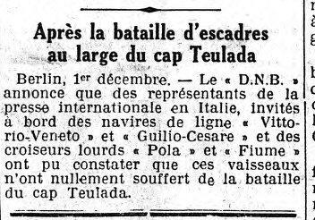 Bataille du cap Teulada export-7