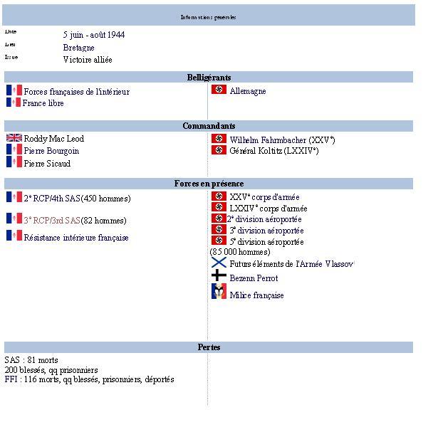 Les opérations SAS en Bretagne deb3