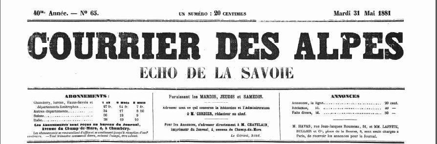 Garibaldi : à qui revient de droit ?  garibaldi-titre-journal-courrier-des-alpes-31-mai-1881