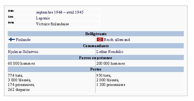 La guerre de Laponie laponie-info