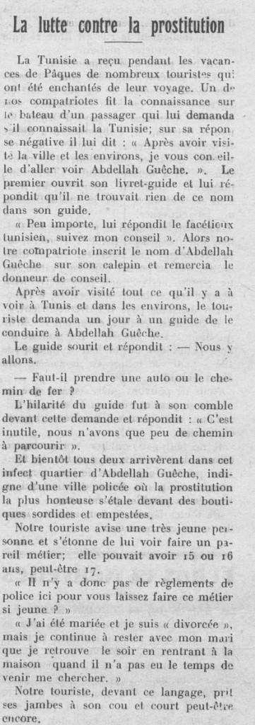 Article : Lutte contre la prostitution - Juin 1937 prost-1
